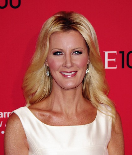 Food Network star Sandra Lee reveals she has breast cancer