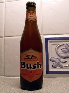 Dubuisson, Bush Ambrée, Belgium