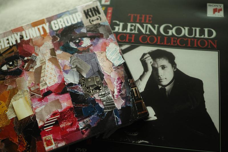 Kin(←→) & Gould