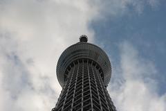 TOKYO SKYTREE 東京スカイツリー