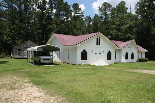 St. Matthew Methodist Church, Inc. / P2013-0622D358