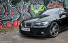 BMW 330d e92 by ASpictures