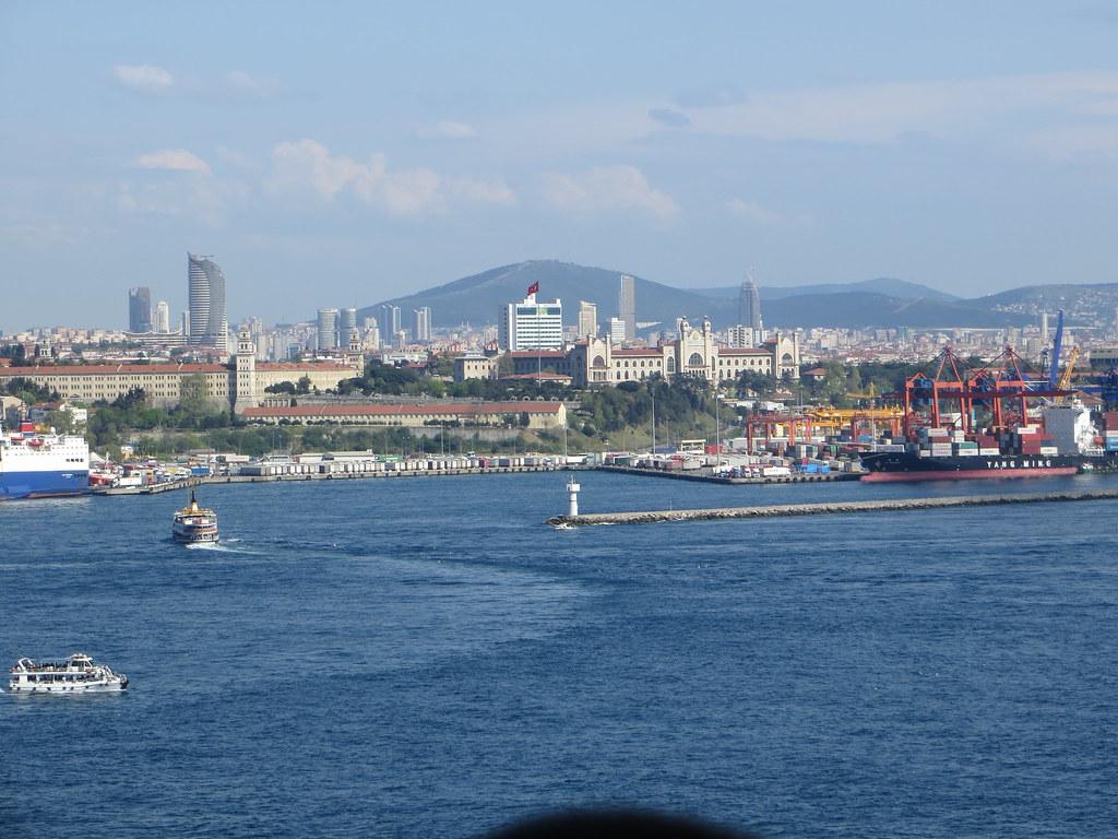 Manic April: Cluj-San Francisco-Istanbul 14044849196_e42f06c3f0_b
