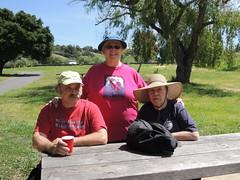Ken Sandi Randy Ed Levin County Park Milpitias CA (3)