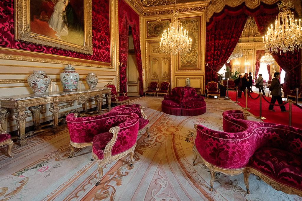 Napoleon III Apartments