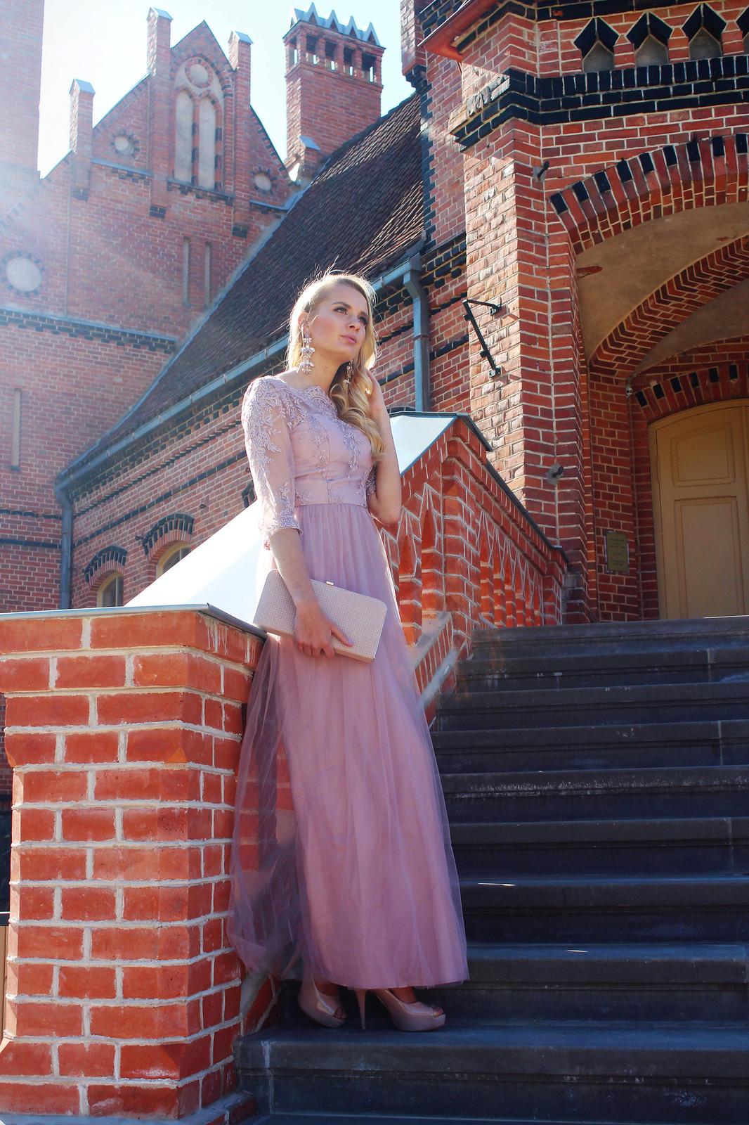 Modes un skaistumkopšanas blogs