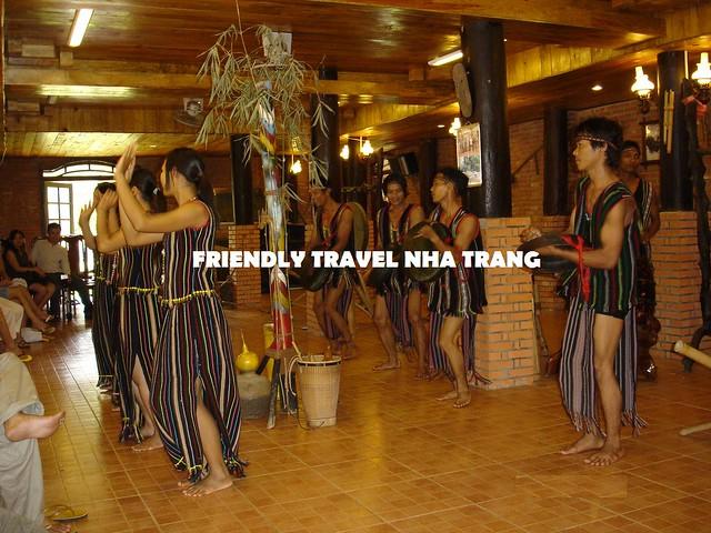 Tour Nha Trang 5 Ngày