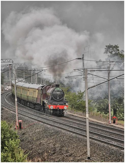 5690. 'The Westmorlander'
