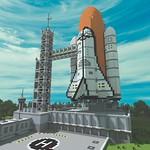 minecraft-nasa-space-shuttle
