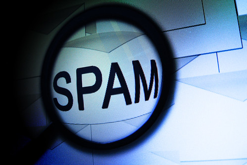 SPAM in E-Mails | by Christoph Scholz