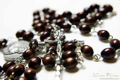 105: Rosary