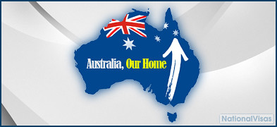 Australia, Where Families Called it Home