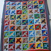 Isaac's Airplane Quilt by hopesharer