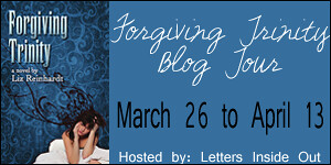 Forgiving Trinity blog    tour