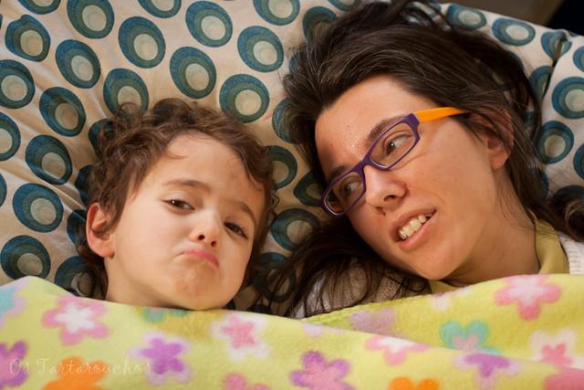 tardes de manta y sofá