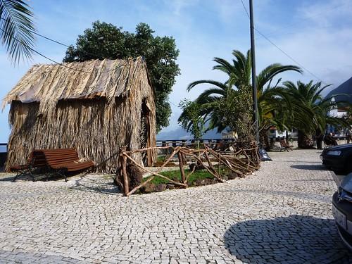Prazeres Porto Moniz Madeira