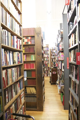 Books at The Strand