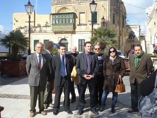 Kunsilli Lokali 2012 - Ħ'Attard