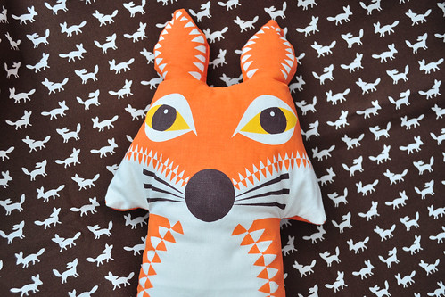 fox op vos