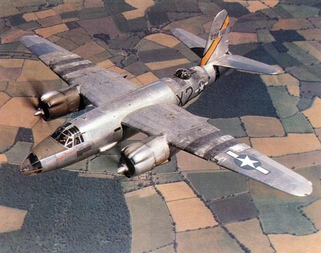 Cours d'histoire avions US exotiques  6783839746_bc778482a3_z