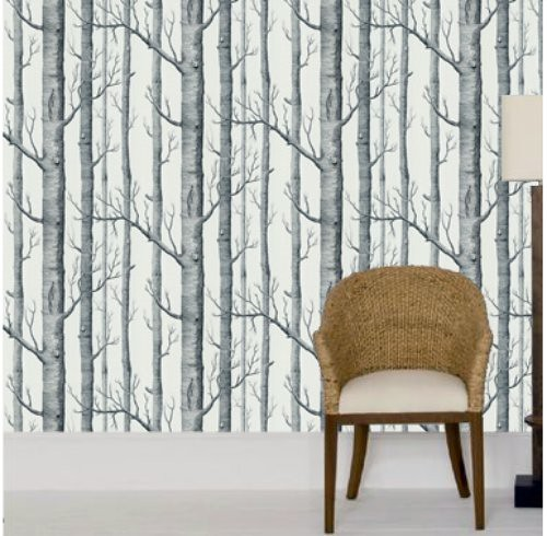 Cole&Son Woods Wallpaper