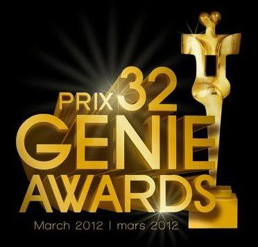 2012 Genie Awards