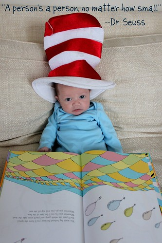 Joshy Dr. Seuss