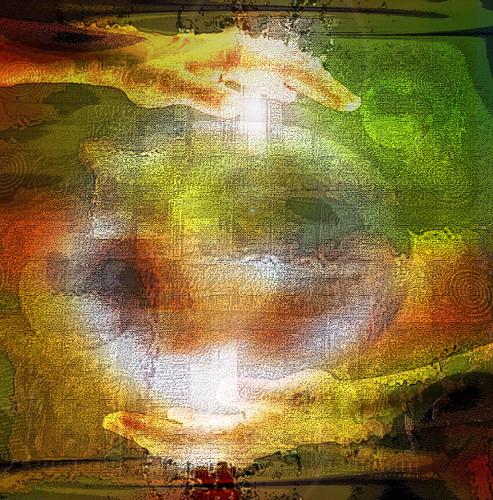 Healing hands by mooyo neimar