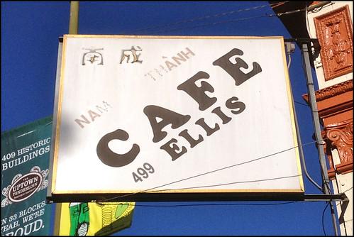 Cafe Ellis