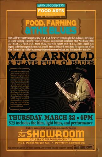 Mac Arnold