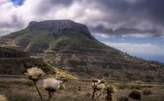 La Gomera - La Fortalezza