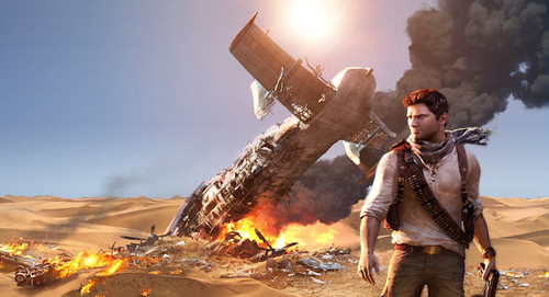Uncharted 3: Patch 1.13 Features New Tournament Mode