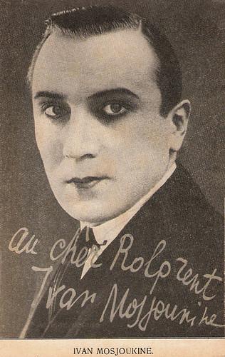Ivan Mozzhukhin