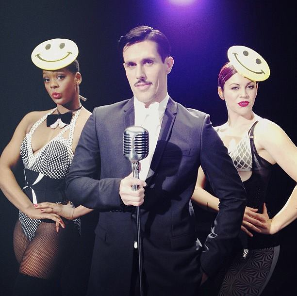 sam sparro happiness a