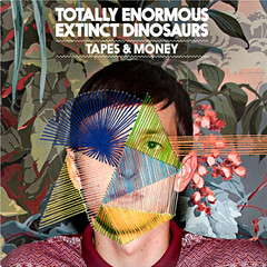 TEED Tapes and Money Single