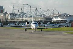 Jet Centre, London City Airport (2)