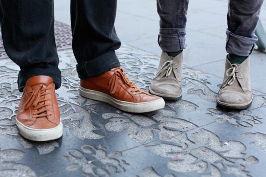 gunnarandrea_Shoes san francisco street fashion style