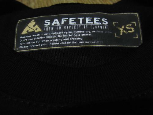 Safe Tees