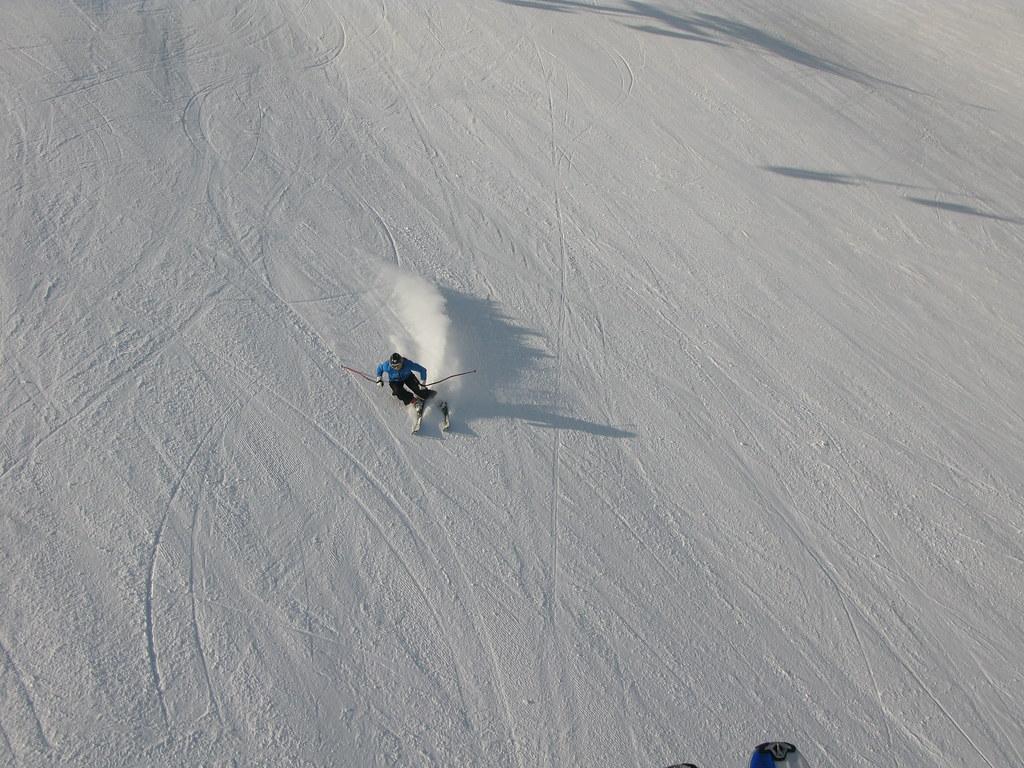 Ski en Finlandia