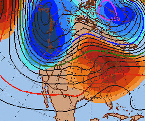Forecast 3.15.12