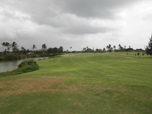 Hawaii Prince Golf Club 287