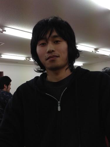 GPT Manila - Chiba Champion : Ishii Kazuma