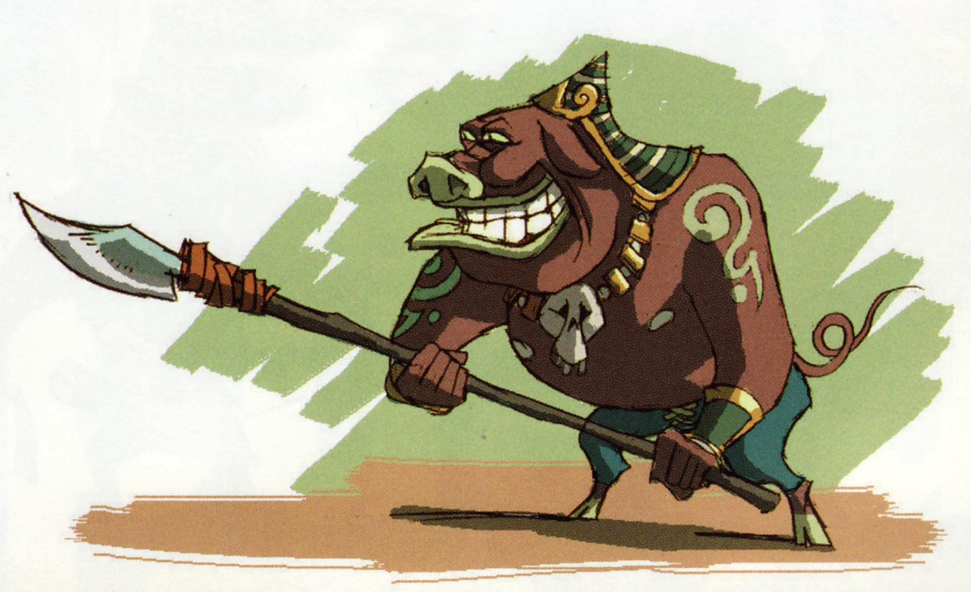 WW Moblin
