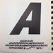 Small photo of AdLib Italic