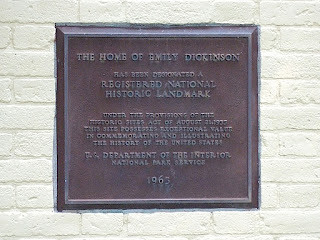 Emily Dickinson photo