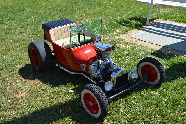 Ebay Cool Go Kart Replicating 1939 Rod – Fondos de Pantalla
