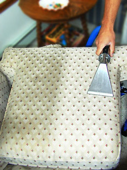 upholstery cleaners in orange county