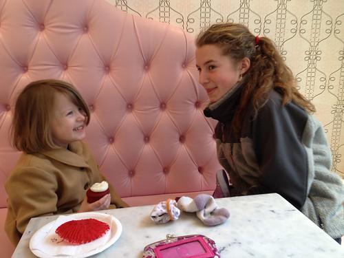 CupcakeGirls