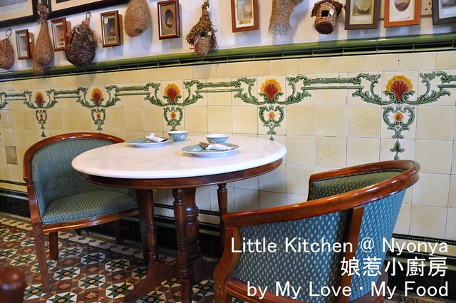 2012_01_22 Little Kitchen @ Nyonya 002a