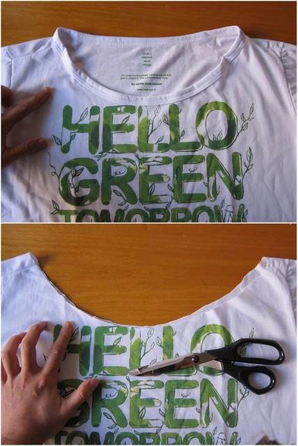 camiseta Avon